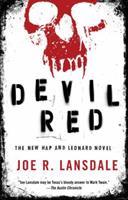 Devil Red 0307455467 Book Cover