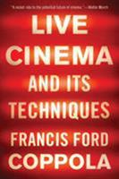 Live Cinema and Its Techniques 1631493663 Book Cover