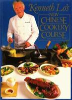 New Chinese Cookery Course 0316909378 Book Cover