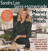 Semi-Homemade Money Saving Meals 0696240564 Book Cover