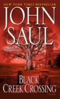 Black Creek Crossing 0345433327 Book Cover