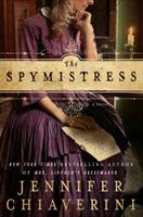 The Spymistress 0525953620 Book Cover