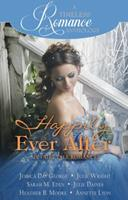 Happily Ever After Collection 1947152181 Book Cover