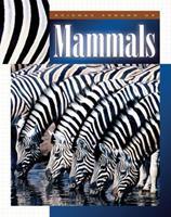 Mammals 1592962165 Book Cover