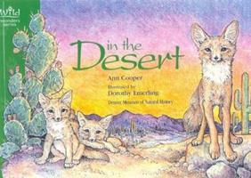 In the Desert 1570981744 Book Cover