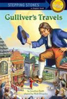 Gulliver's Travels (A Stepping Stone Book) 0375865691 Book Cover