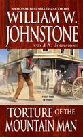 Torture of the Mountain Man 0786035536 Book Cover