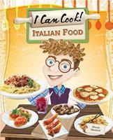 Italian Food 1599206706 Book Cover