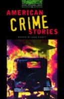 American Crime Stories 0194216861 Book Cover