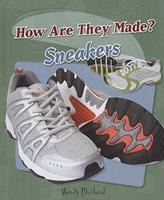Sneakers 0761438106 Book Cover