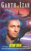 Garth of Izar (Star Trek) 0743406419 Book Cover