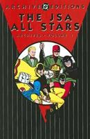 The JSA All Stars Archives 140121472X Book Cover
