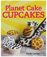 Planet Cake   Cupcakes 1741967791 Book Cover