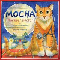 Mocha, the Real Doctor 1931721300 Book Cover