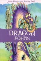 Dragon Poems 0199164258 Book Cover