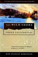 The Wild Shore 0441888712 Book Cover
