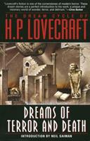 The Dream Cycle of H.P. Lovecraft: Dreams of Terror and Death 0345384210 Book Cover