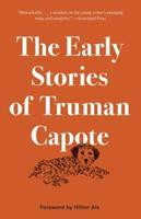 The Early Stories of Truman Capote 0812998227 Book Cover