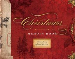 Christmas Memory Book 1609368134 Book Cover