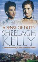 A Sense of Duty 0006511430 Book Cover