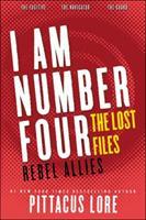 I Am Number Four Lib/E 0062364049 Book Cover