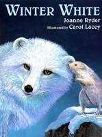 Winter White 0688129927 Book Cover