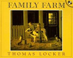 Family Farm (Picture Puffins) 0803704895 Book Cover