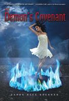 The Demon's Covenant 1416963812 Book Cover