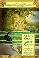 Black Swan, White Raven 0809572540 Book Cover