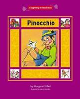 Pinocchio 0813656036 Book Cover