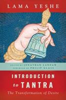 Introduction to Tantra : The Transformation of Desire 0861711629 Book Cover