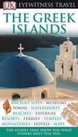Greek Islands (Eyewitness Travel Guides)