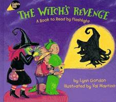 The Witch's Revenge (Lights Out) 0689816790 Book Cover
