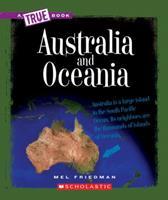 Australia and Oceania 0531168662 Book Cover