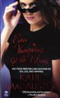 Even Vampires Get the Blues 045121823X Book Cover