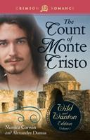 The Count of Monte Cristo 1440568855 Book Cover