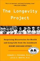 The Longevity Project 1611731399 Book Cover