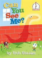 Can You See Me? 0385373155 Book Cover