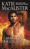 Memoirs of a Dragon Hunter 1538761084 Book Cover