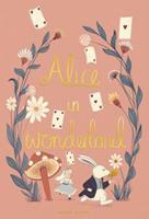 Alice's Adventures in Wonderland 0140620869 Book Cover