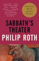 Sabbath's Theater 0771075863 Book Cover