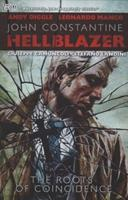 Hellblazer: Roots of Coincidence 140122251X Book Cover