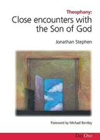 Theophany: Close Encounters With the Son of God 0902548824 Book Cover