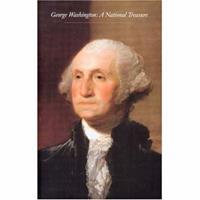 George Washington: A National Treasure 0295982373 Book Cover