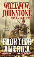 Frontier America 0786043989 Book Cover