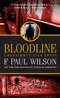 Bloodline 0765317060 Book Cover