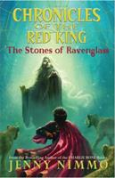 The Stone of Ravenglass 0439846749 Book Cover