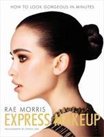 Express Makeup (None) 1742373399 Book Cover