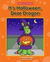 It's Halloween, Dear Dragon (Beginning to Read-Dear Dragon) 0813655242 Book Cover
