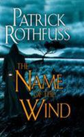 The Name of the Wind 0756404746 Book Cover